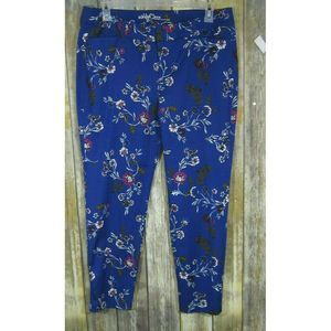 Old Navy Pixie Crops Ankle Womens Sizes 16, 18
